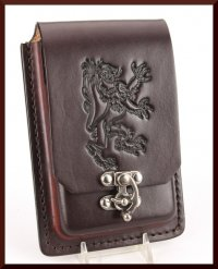 Lion Rampant Smart Phone Case
