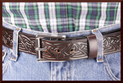 Tooled Belts $90