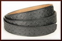Moors 2 Tooled Belt