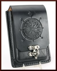 Compass Rose Smart Phone Case