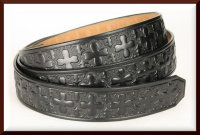 Moors 1 Tooled Belt