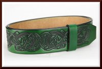 Cinch Belt Wyrm