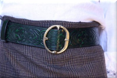 Cinch Belts $85-$105