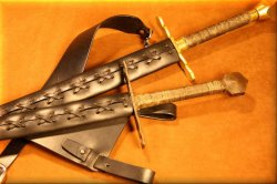 Scabbards $135-$150