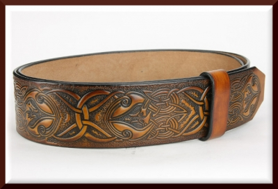 Cinch Belt Eagle
