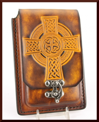 Celtic Cross Smart Phone Case